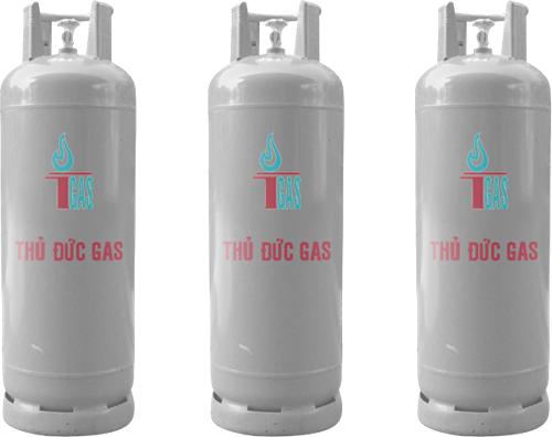 bình  gas công nghiệp 45kg